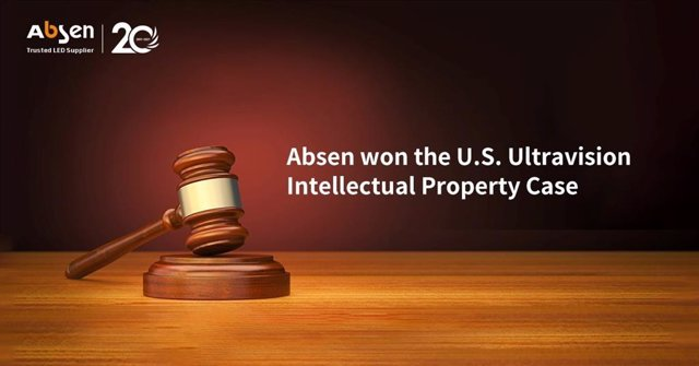 Victory_Absen_won_U_S_Ultravision_Intellectual_Property_Case
