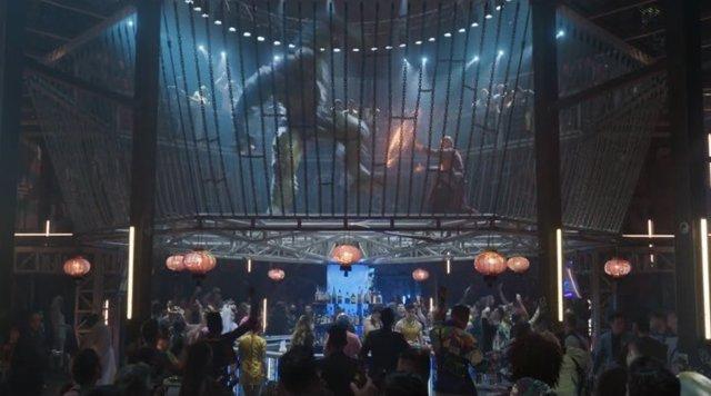 """El regreso de Abominación en el tráiler de Shang-Chi enloquece a los fans: """"Tan horrible como el día en que te fuiste"""""""