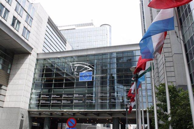 Archivo - Parlamento Europeo, recurso