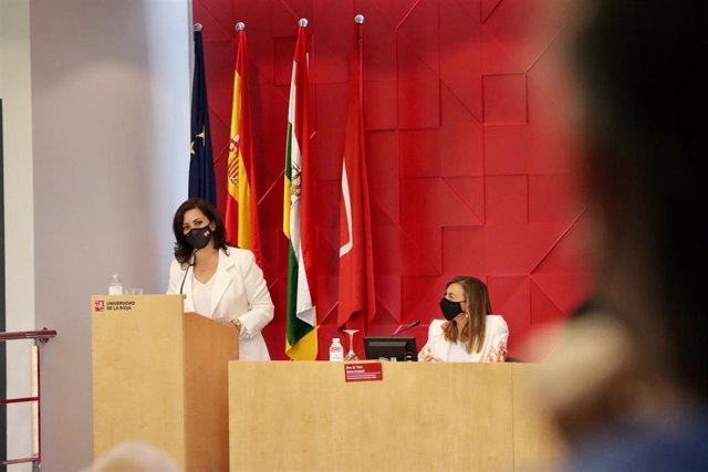 Presidenta Consejo Social UR