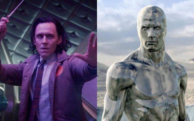 ¿Ha Adelantado Loki La Llegada De Silver Surfer Al MCU?