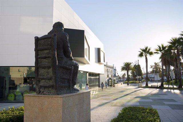 Archivo - Museo Camarón
