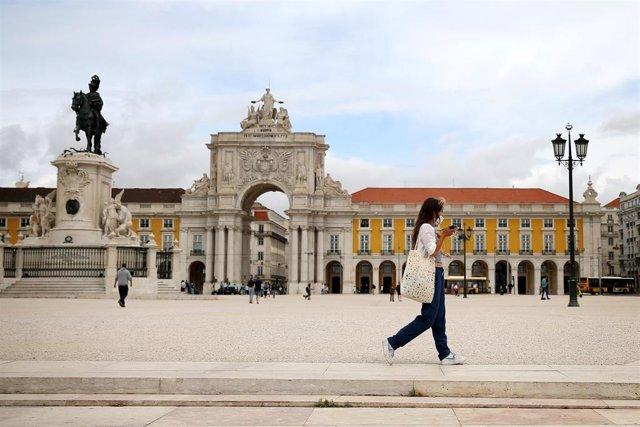 Portugal registra su mayor cifra de casos diarios desde el mes de febrero.