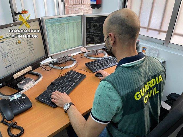 Sucesos.- Desarticulan en Castellón una organización acusada de estafas bancarias en Cartagena y 4 ciudades más