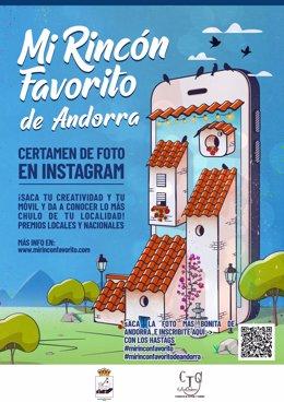 Andorra invita a sus vecinos a mostrar su rincón favorito de la localidad a través de Instagram.