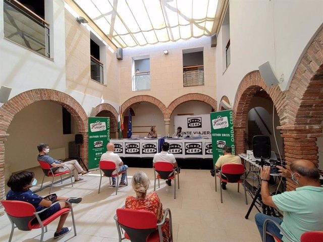 La alcaldesa de Marbella dice que están preparados para afrontar con garantías y seguridad la temporada turistica en su intervención en el programa Gente Viajera de Onda Cero celebrado en Marbella