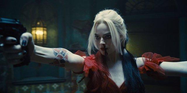 ¿Por Qué Ha Eliminado Un Tatuaje A Harley Quinn En El Escuadrón Suicida De James Gunn?