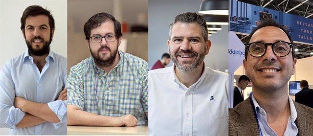 """Los """"visires"""" Alhambra Venture 2021"""