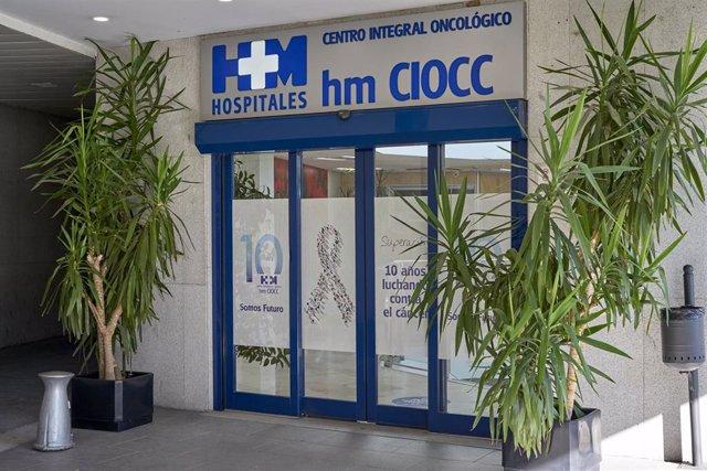 Archivo - HM CIOCC MADRID