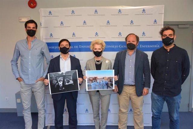 El Consejo General de Enfermería anuncia a los ganadores de la cuarta edición del certámen 'FotoEnfermería'