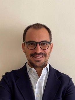 Archivo - David Martín, nuevo director ejecutivo en private equity de Tikehau Capital.