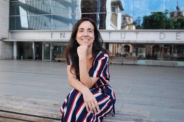 Sílvia Ferrando, nueva directora general del Institut del Teatre