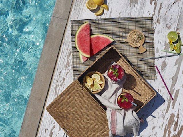 Archivo - La sandía es la mejor opción para refrescarnos este verano