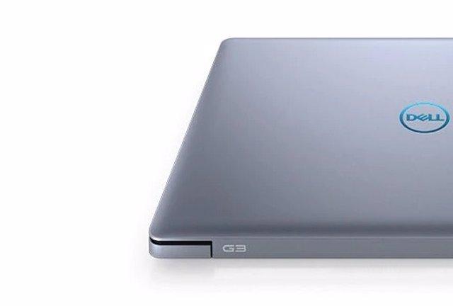 Archivo - Dell G3 15