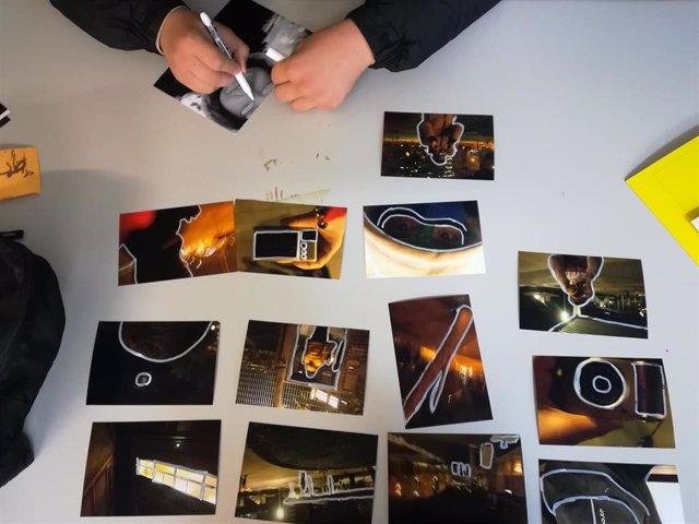 CaixaForum abre una exposición fotográfica con trabajos de adolescentes vulnerables