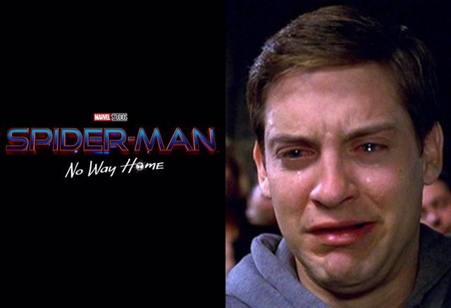 El tráiler de Spider-Man: No Way Home tampoco sale durante el cumpleaños de Tobey Maguire