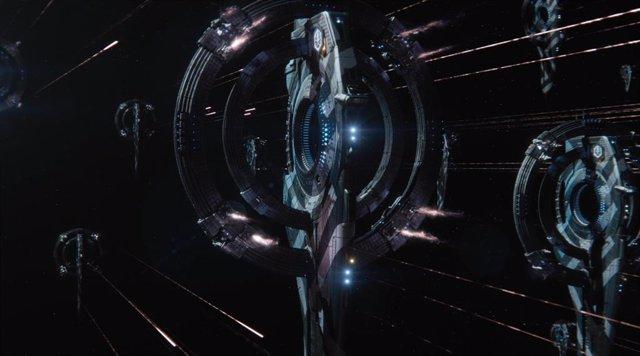 El Imperio se desmorona en el apabullante tráiler de Fundación, que ya tiene fecha de estreno de AppleTV+