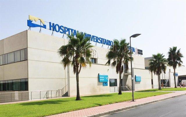 Archivo - Hospital de Torrevieja