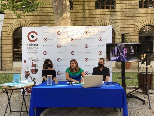 Presentan 'Ghost Stories', el proyecto fotográfico ganador del Premio Mallorca de Fotografía.