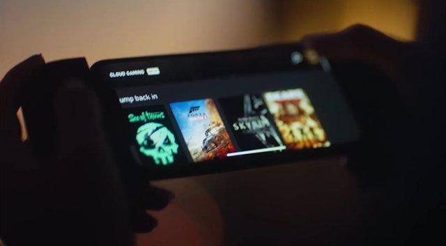 Xbox Cloud Gaming, disponible para PC e iOS a través de navegador