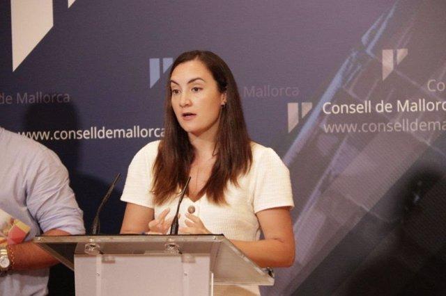 Archivo - Cs presentará una moción en el Consell de Mallorca para que el Gobierno suspenda la subida de la cuota de autónomos