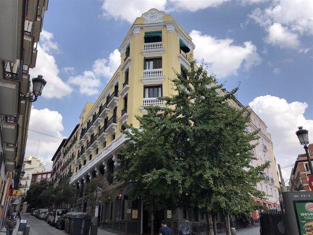 Archivo - Vivienda de Almagro Capital