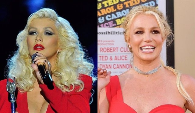 "Christina Aguilera apoya públicamente a Britney Spears: ""Merece toda la libertad posible"""
