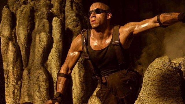 Vin Diesel confirma que Riddick 4: Furya ya está en marcha y da nuevas pistas sobre su trama