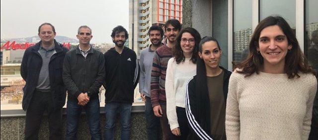 U750 CIBERER que lidera Raúl Estévez en la Universitat de Barcelona