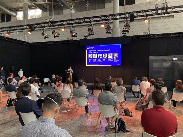 Barcelona Activa i diferents universitats presenten les star-tups de 'deep tech' més prometedores