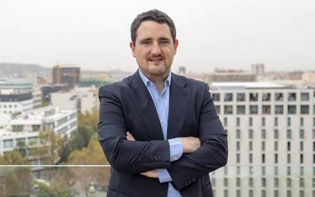 Archivo - Arxiu - Román Campa, CEO d'Adevinta Spain