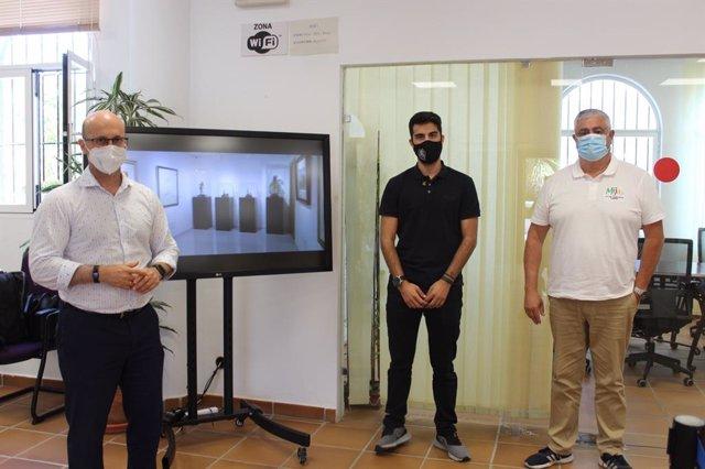 Presentación 'Visita virtual a Mijas'