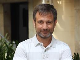 Francesc Xavier Vila, nou secretari de Política Lingüística de la Generalitat