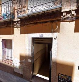Dos 'trinitarios' detenidos y un 'narcopiso' desmantelado de nuevo en Tetuán (Madrid)