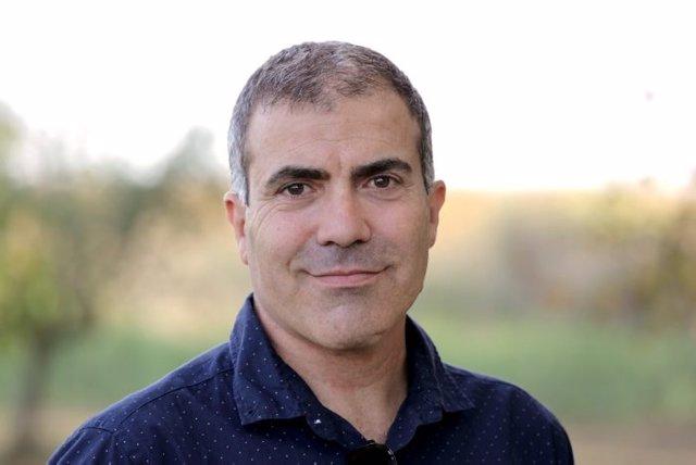 L'escriptor i professor Francesc Serés és el nou director de l'Institut Ramon Llull