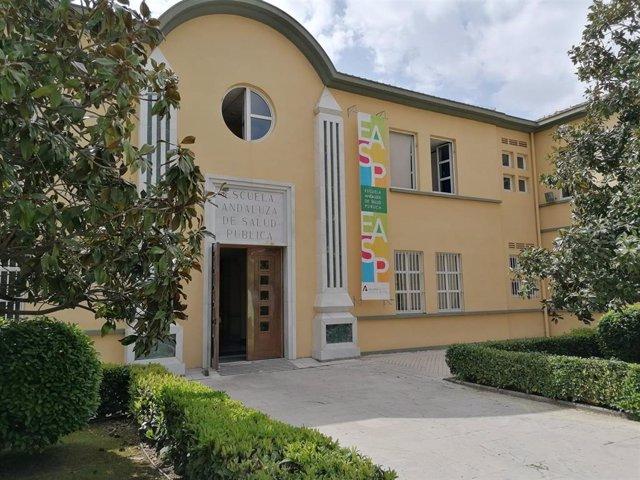 Archivo - Escuela Andaluza de Salud Pública, foto de archivo