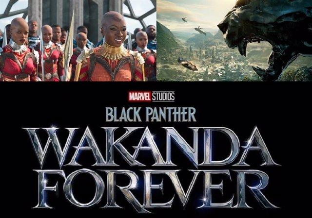 Arranca la producción de Black Panther: Wakanda Forever
