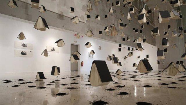 El Centro de Arte Contemporáneo de Málaga presenta Pax Natura, la primera exposición individual en un museo español de la artista malagueña Aixa Portero