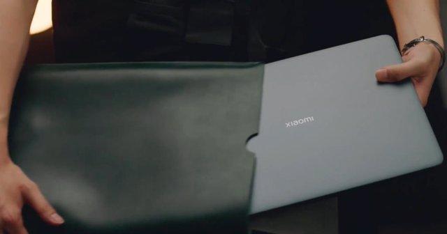 Portátil Mi Notebook Pro X