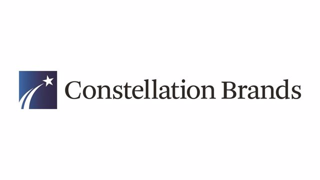 Archivo - Logo de Constellation Brands.