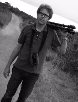 Archivo - El escritor Jonathan Franzen
