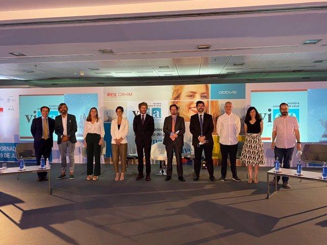 Iniciativa ViDA sobre Dermatitis Atópica