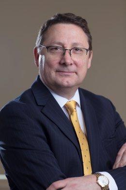 Archivo - Arxiu - El president del consell de Service Point i CFO de Paragon Group, Laurent Salmon