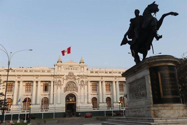 Archivo - Congreso de Perú