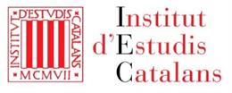 Archivo - Arxivo - Logo de l' Institut d'Estudis Catalans (IEC)