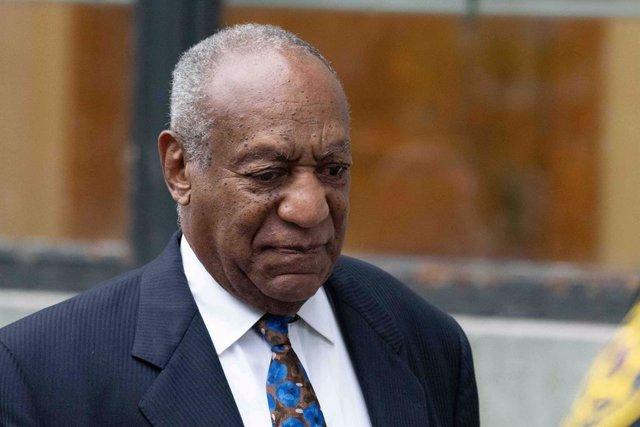 El actor Bill Cosby
