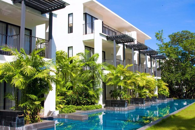 Aumento demanda segunda residencia