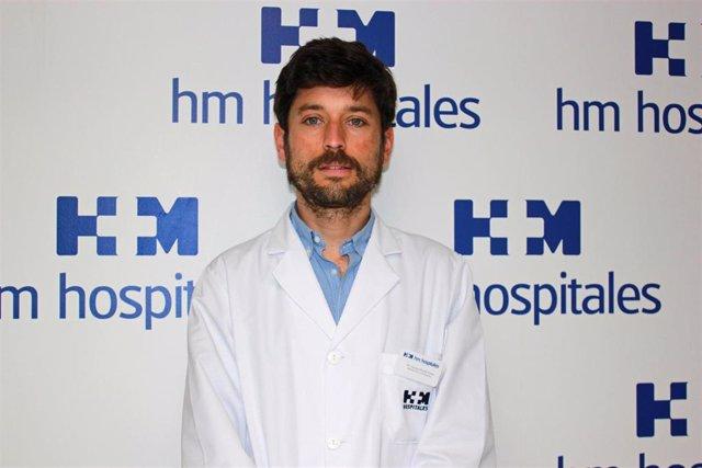 Dr. Ignacio Ramil Freán, Jefe Del Servicio De Medicina Interna Del Hospital HM Modelo.