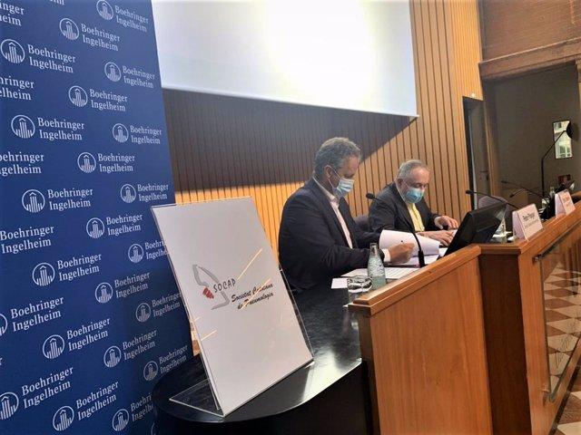 Boehringer Ingelheim firma un acuerdo de colaboración con la SOCAP para mejorar la calidad de vida de los pacientes crónicos