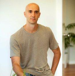David Vargas, CEO y fundador de Regenera